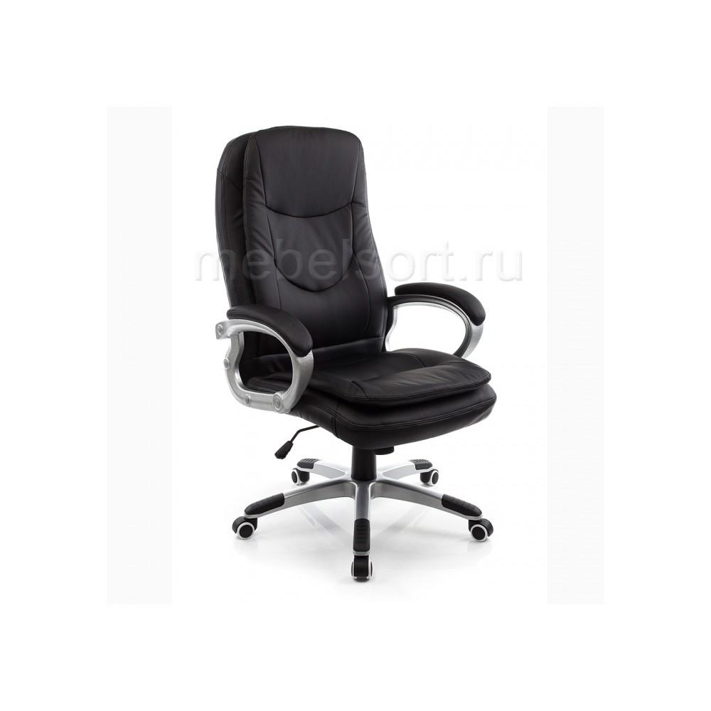 Компьютерное кресло Астун (Astun) черное