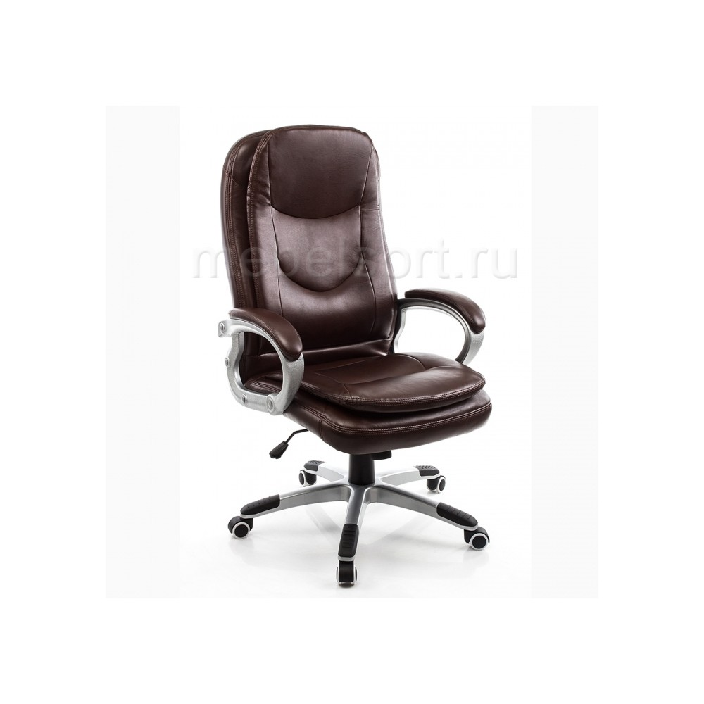 Компьютерное кресло Астун (Astun) коричневое