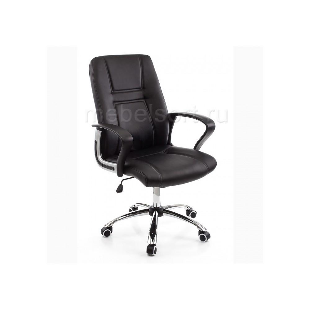 Компьютерное кресло Бланес (Blanes) черное