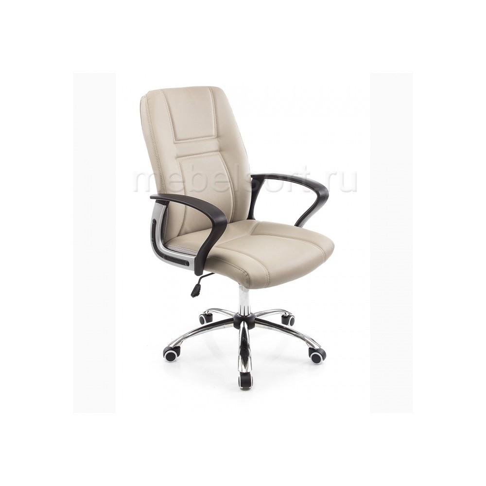 Компьютерное кресло Бланес (Blanes) серое