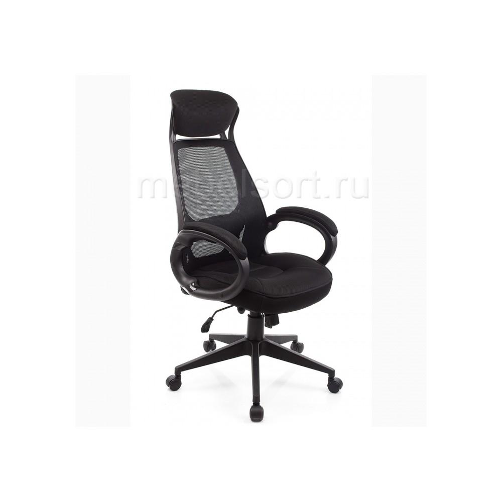 Компьютерное кресло Бургос (Burgos) черное