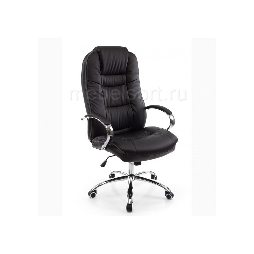 Компьютерное кресло Евора (Evora) черное