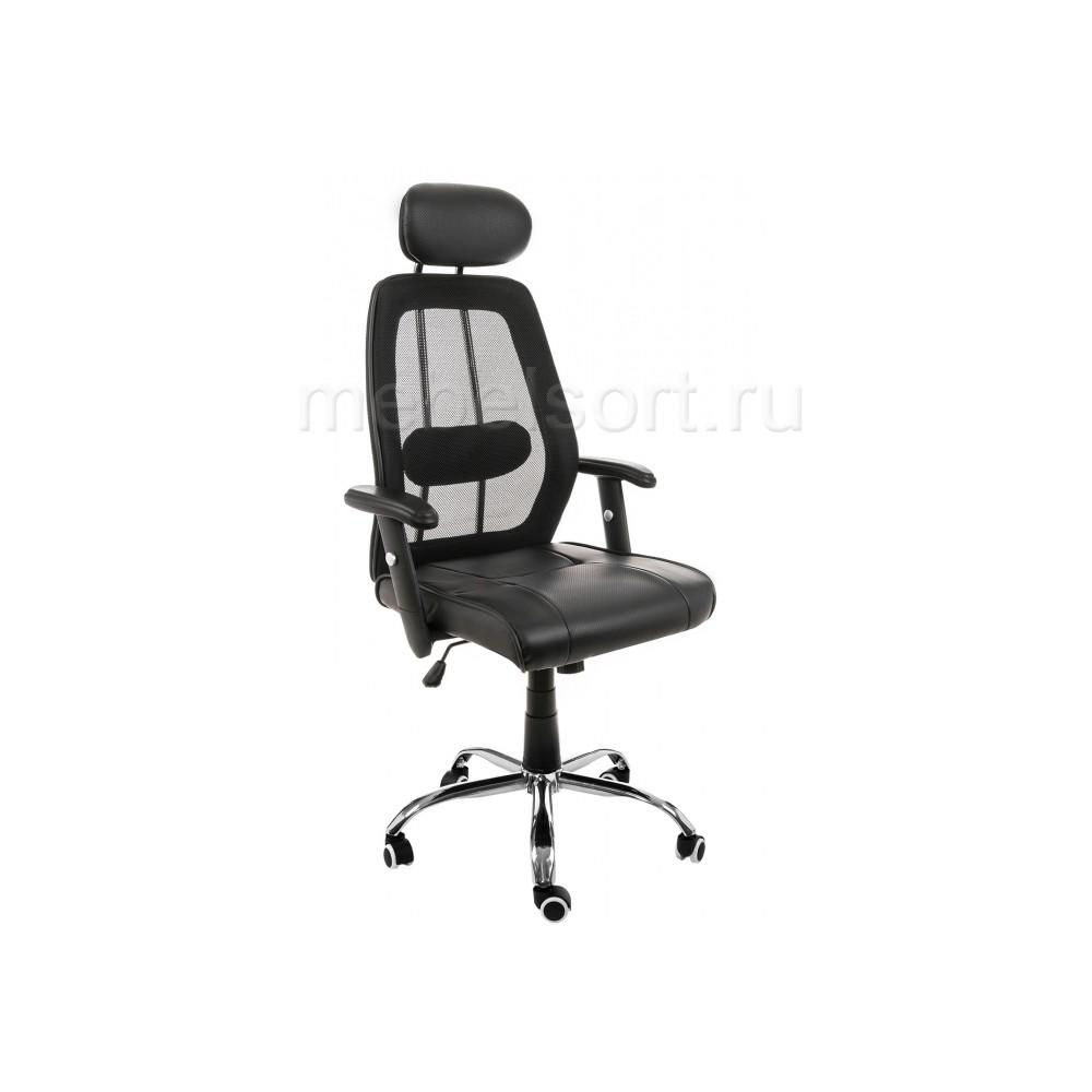 Компьютерное кресло Factor черное