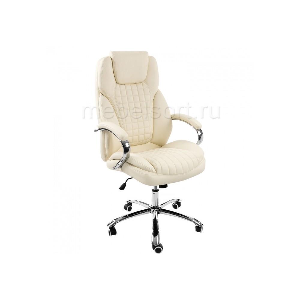 Компьютерное кресло Херд (Herd) бежевое
