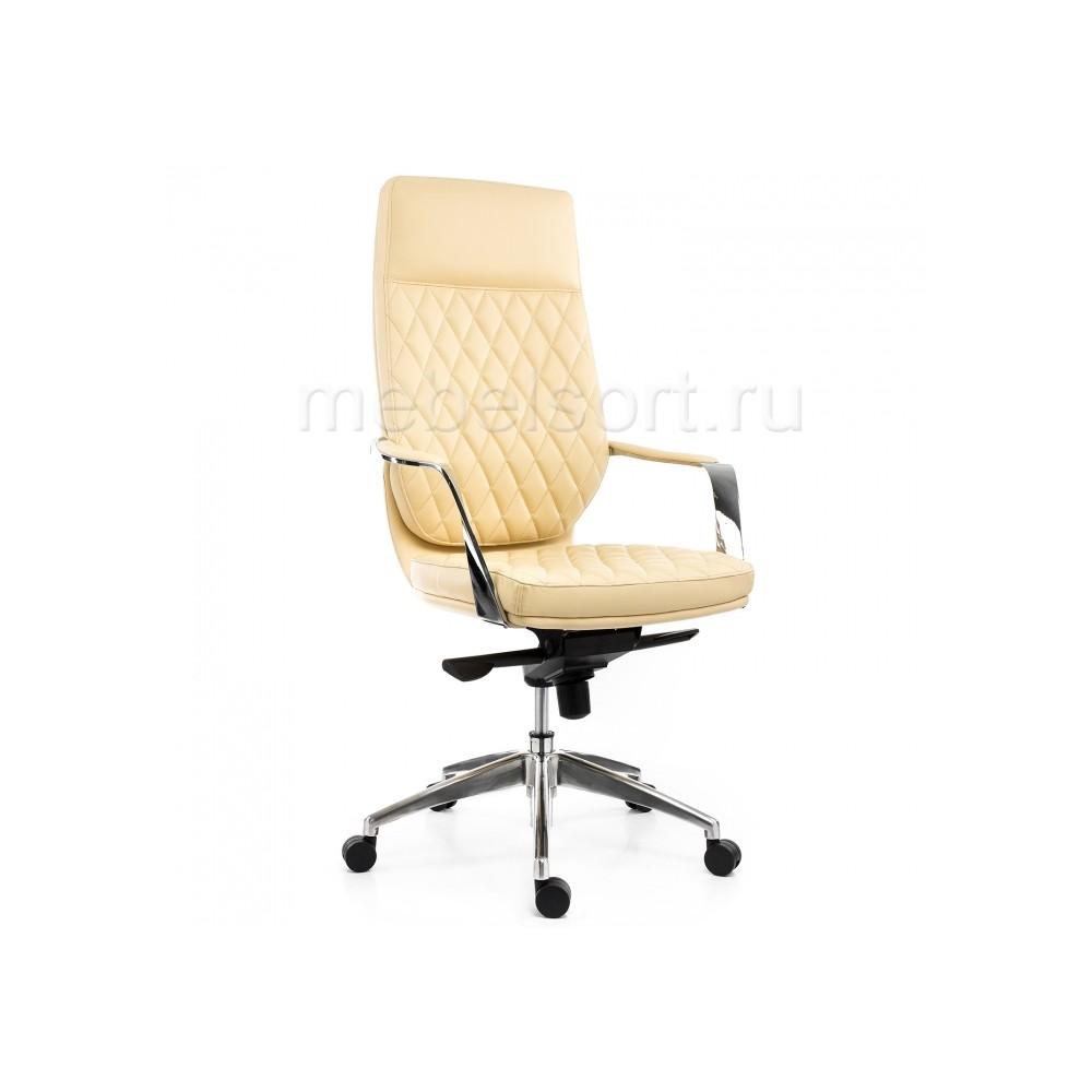 Компьютерное кресло Исида (Isida) бежевое