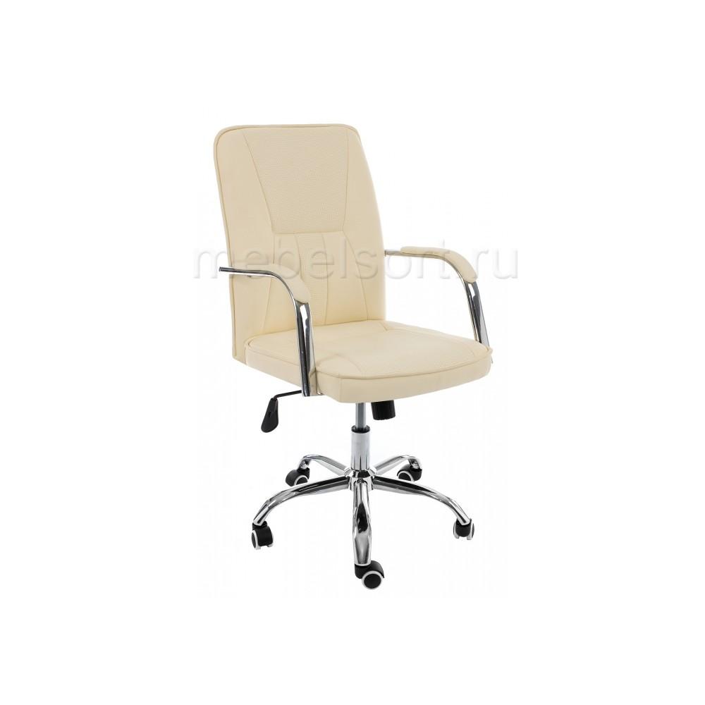 Компьютерное кресло Надир (Nadir) бежевое