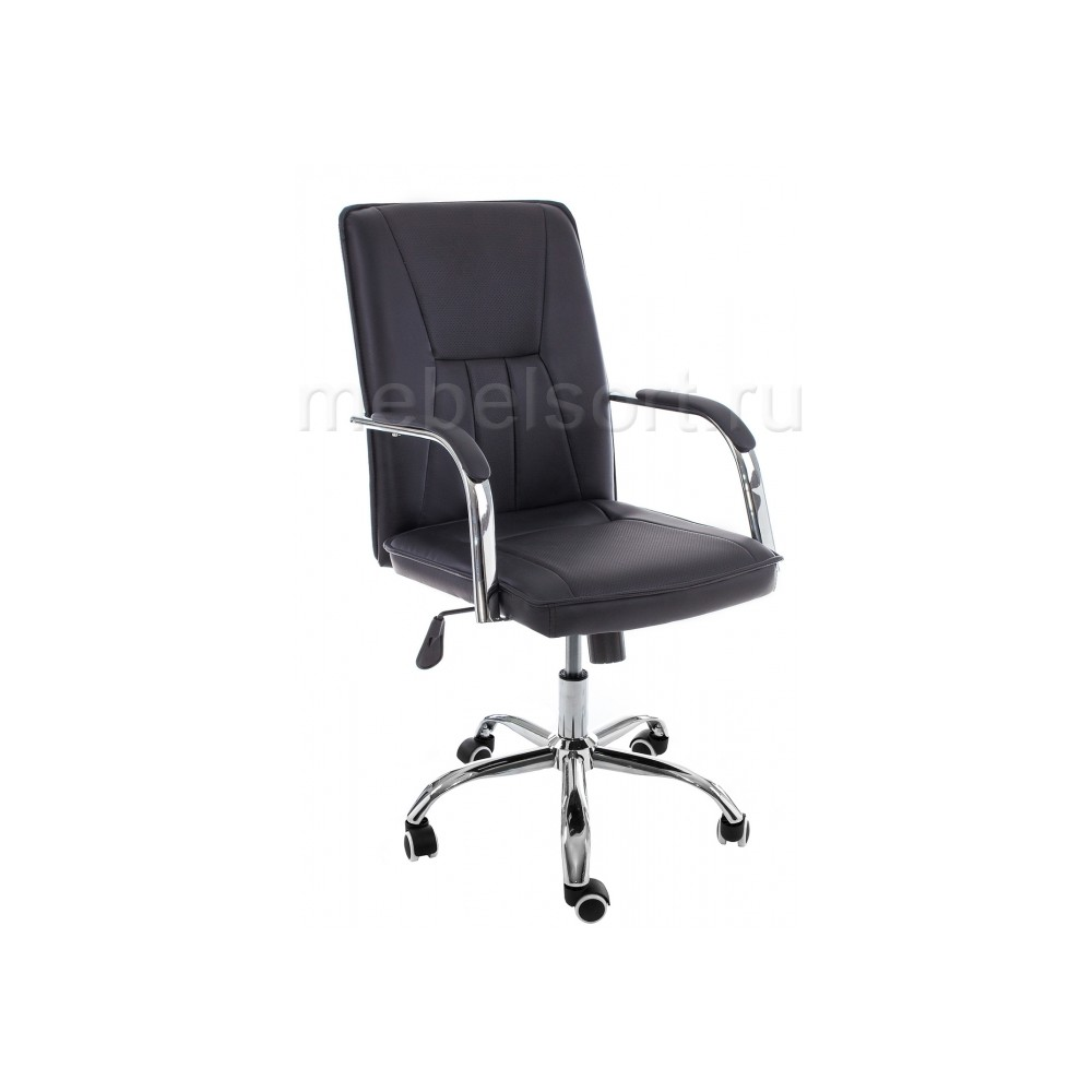 Компьютерное кресло Надир (Nadir) черное