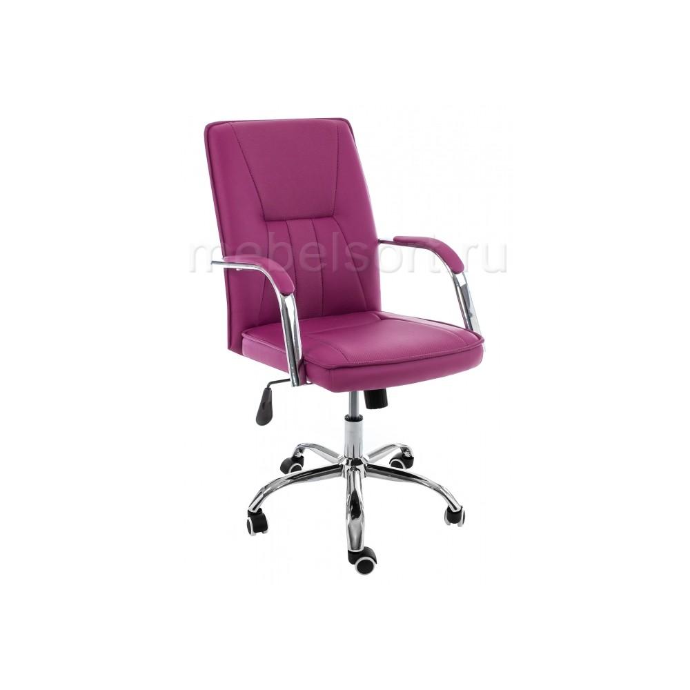 Компьютерное кресло Надир (Nadir) фиолетовое