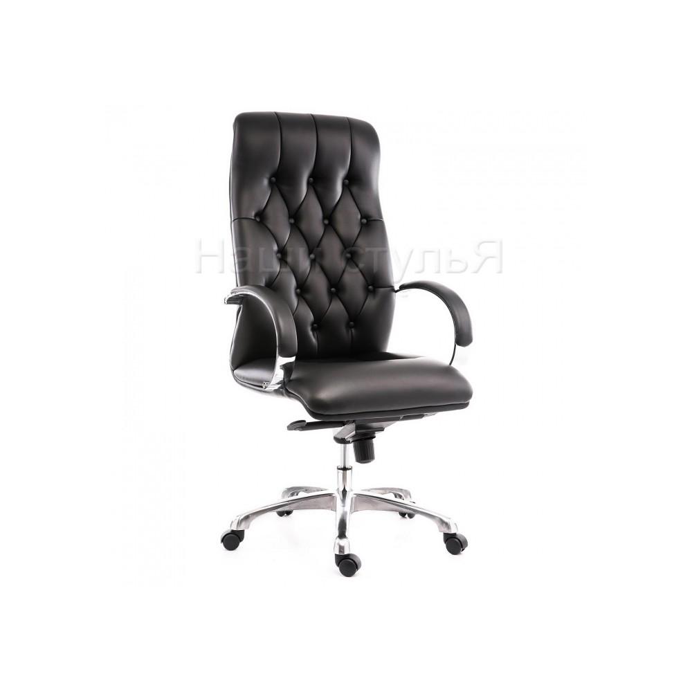 Компьютерное кресло Осирис (Osiris) черное