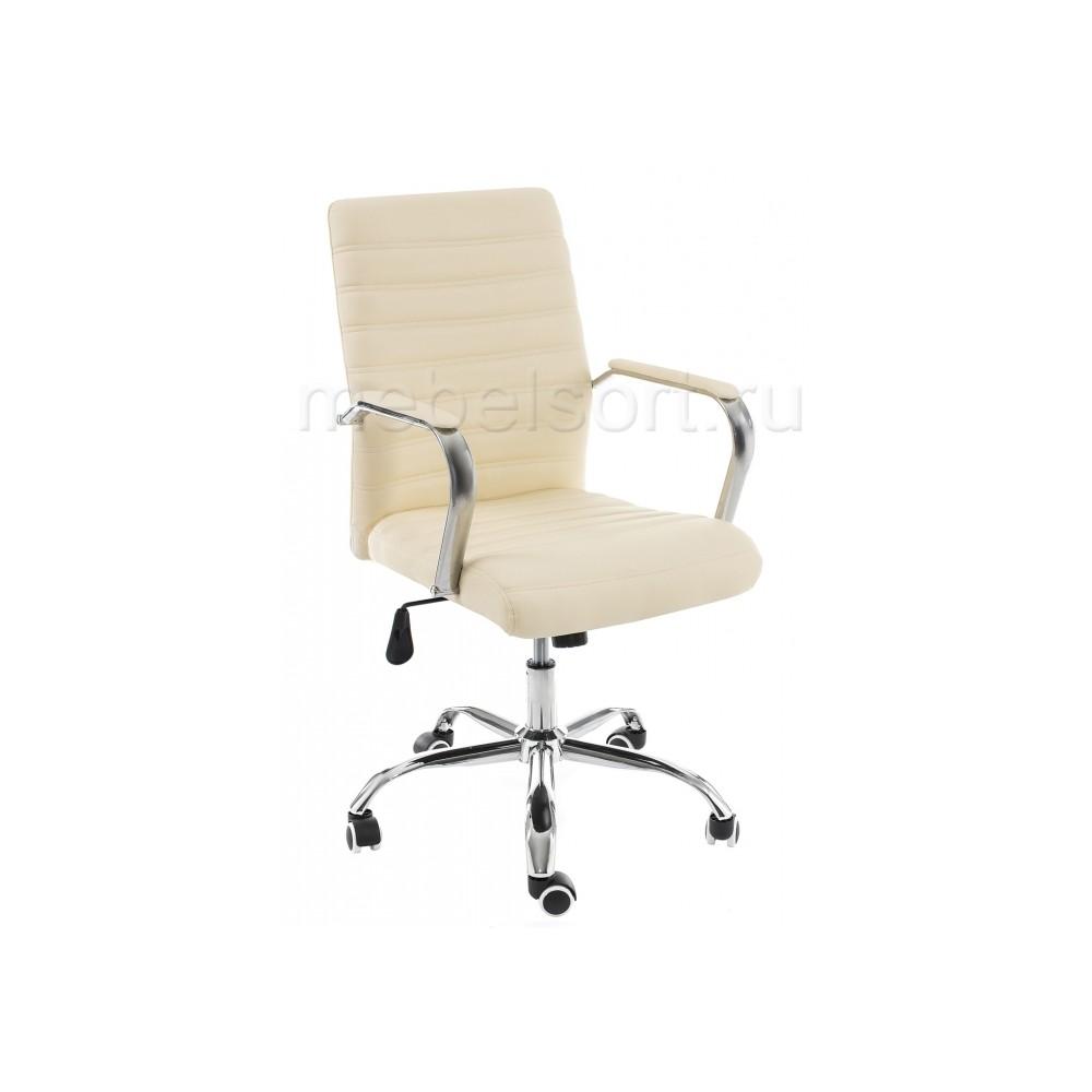 Компьютерное кресло Тонго (Tongo) бежевое
