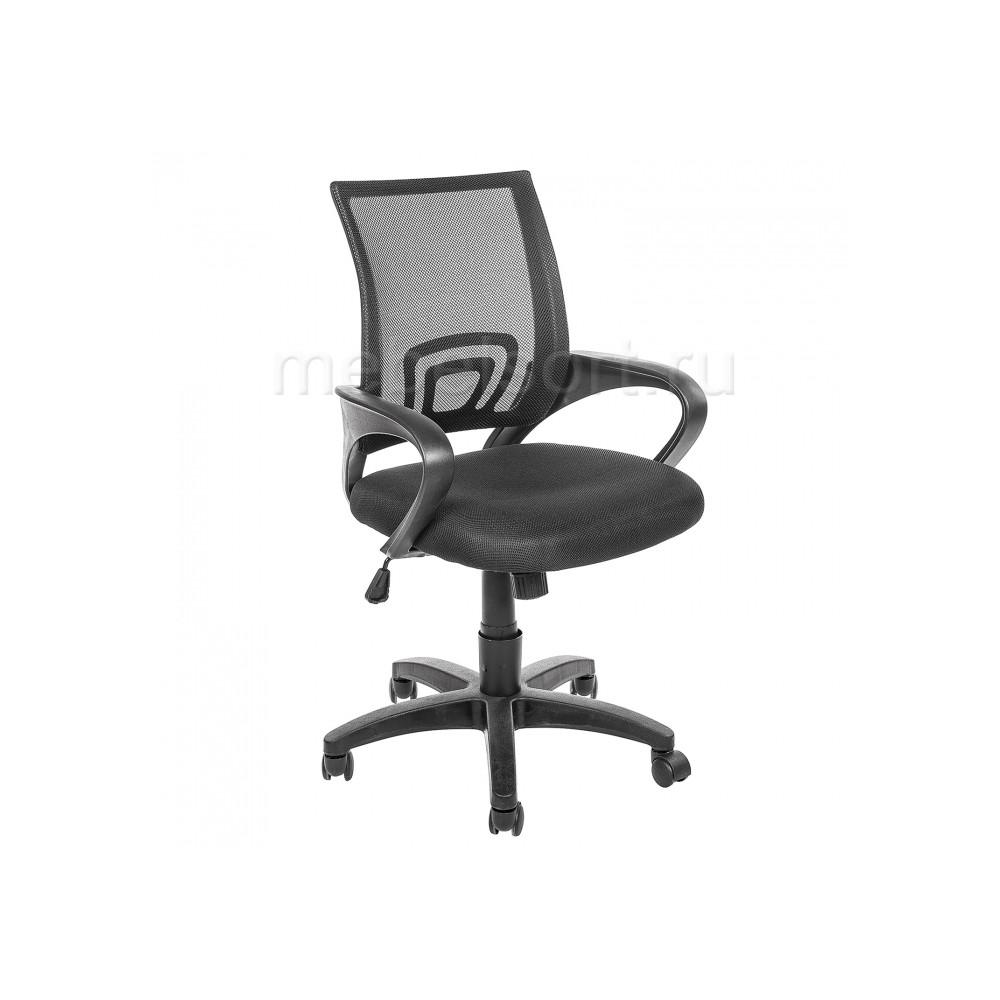 Офисное кресло Турин (Turin) Черное