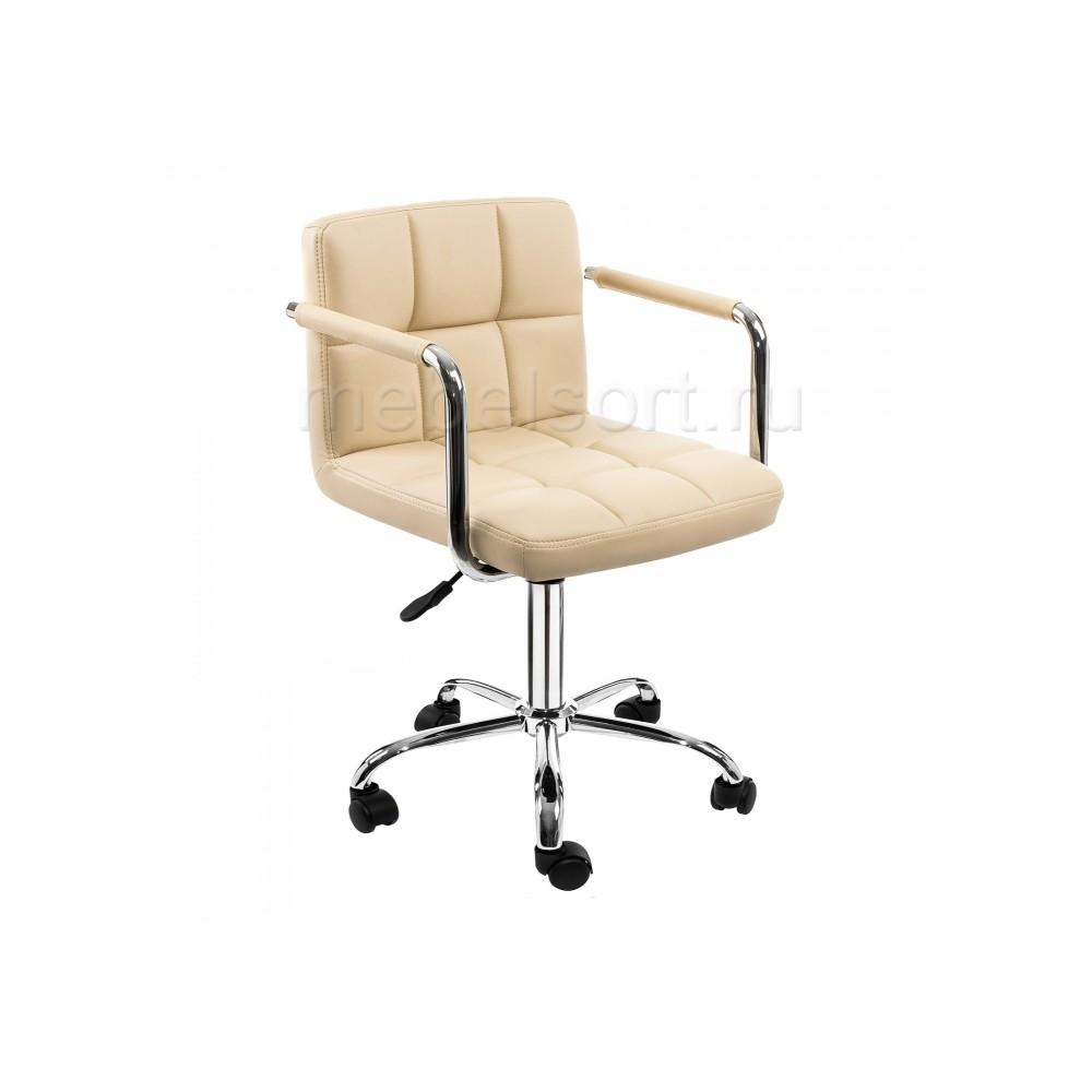 Компьютерное кресло Арм (Arm) бежевый
