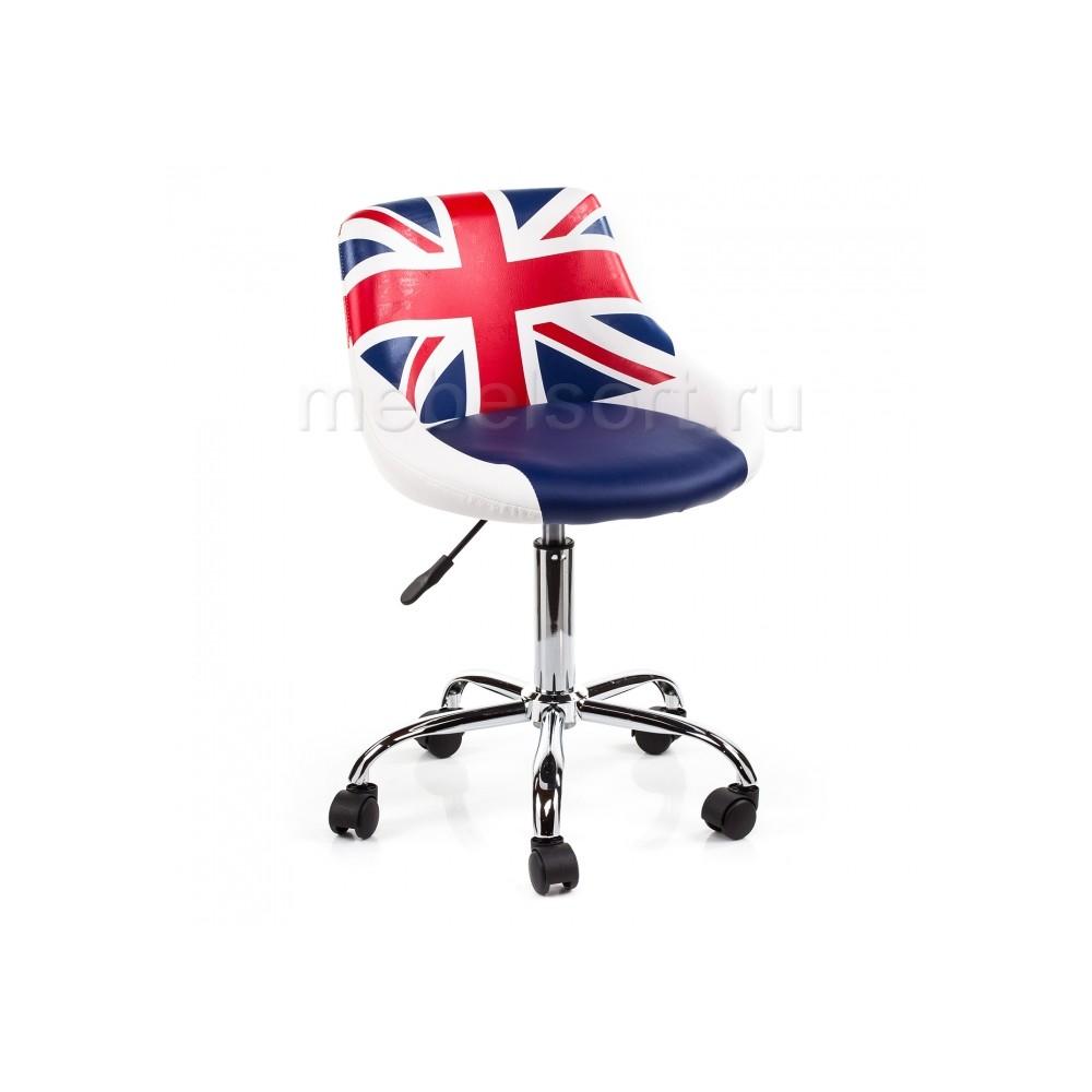 Компьютерное кресло Флаг (Flag) Британия