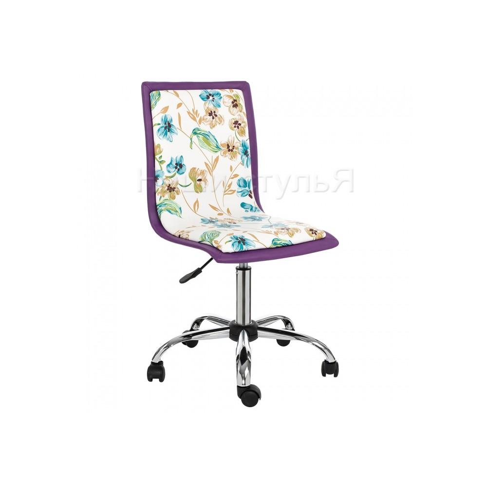Кресло компьютерное Мис (Mis) light purple