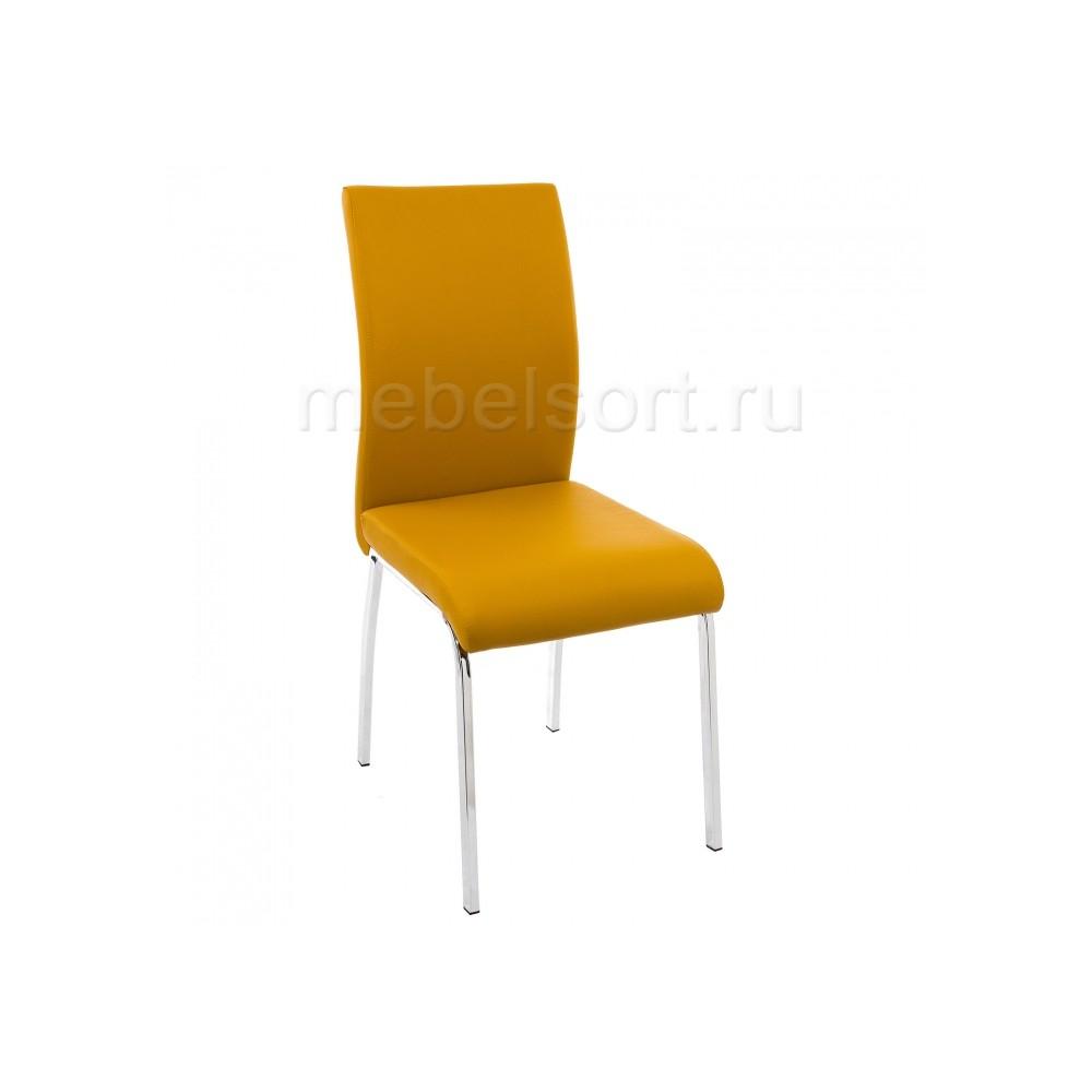 Стул Арсен (Arsen) желтый