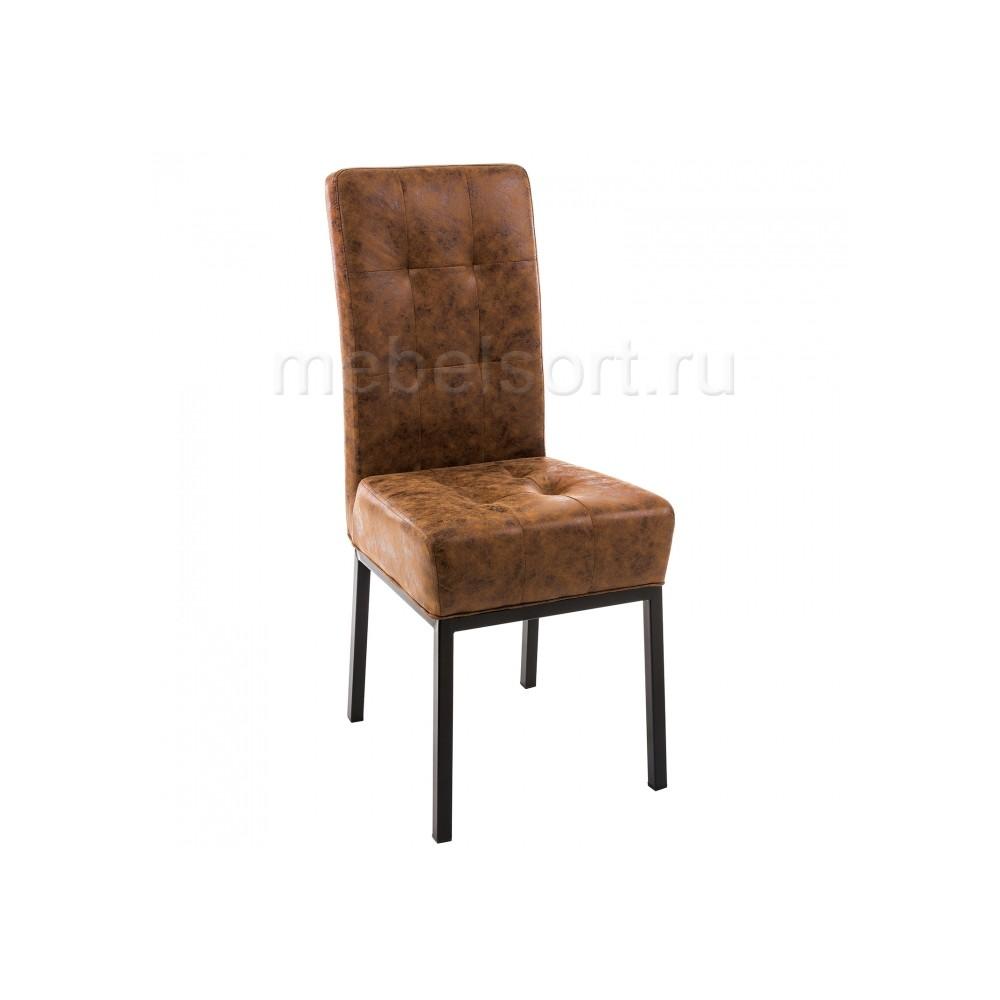 Стул Дорт (Dort) коричневый
