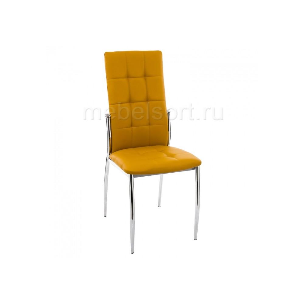 Стул Фарини (Farini) желтый