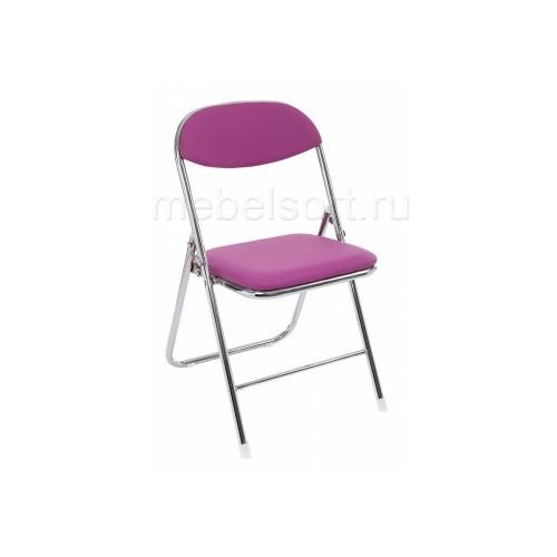 Стул Фолд (Fold) раскладной фиолетовый