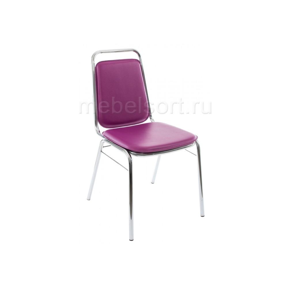 Стул Риол (Riol) фиолетовый