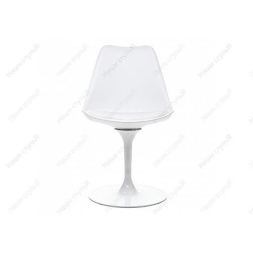 Стул Тулип (Tulip) белый